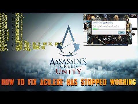 Assassins creed unity как сделать что-бы не лагало