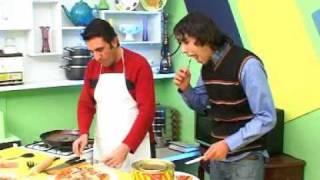 TOLO TV Cooking Show Part 3