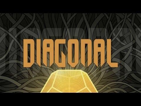 DIAGONAL  - Voyage / Paralysis