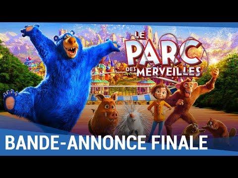 LE PARC DES MERVEILLES - Bande-annonce 2 VF [Au cinéma le 3 avril]