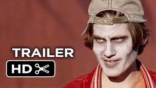 The Walking Deceased Official Trailer 1 (2015) - Zombie Parody HD
