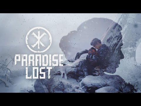 Paradise Lost : Paradise Lost | Official Cinematic Teaser | 2020 | (PC)