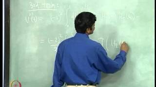 Mod-02 Lec-09 Interacting Field Theory - II