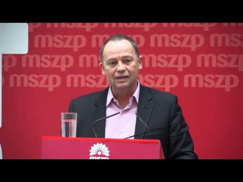 Hallgatói lista - Az MSZP kész feljelentést tenni