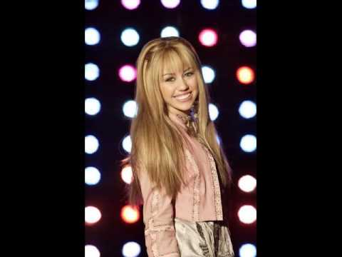 Tekst piosenki Hannah Montana - I got nerve po polsku