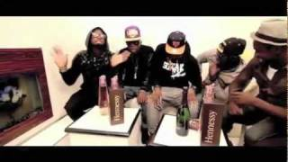 Lagos Party 2|Official Nigeira @ 51 Independence Day Video