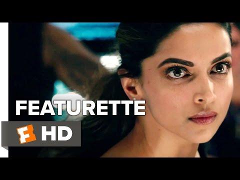 xXx: Return of Xander Cage Featurette - Deepika Padukone (2017) - Action Movie