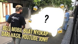 Video HASIL NABUNG DARI YOUTUBE, BELIIN NYOKAP MOBIL!! MP3, 3GP, MP4, WEBM, AVI, FLV Oktober 2018