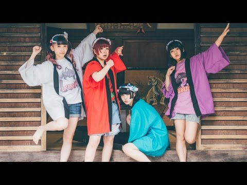 , title : 'ゆるめるモ!(You'll Melt More!)『サマーボカン』(Official Music Video)'