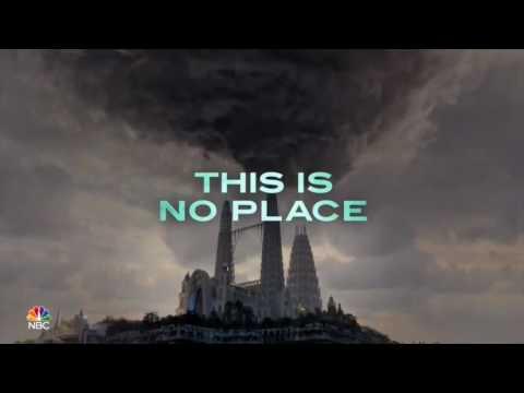 EMERALD CITY (NBC) - NO PLACE LIKE HOME