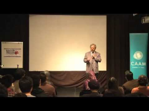 Ed Lee, Mayor of San Francisco at Vincent Chin 30, Bay Area Conversation on Hate Crimes & Bullying