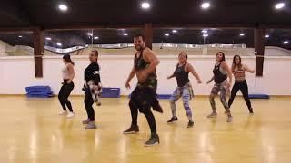 Video Dura - Daddy Yankee / ZUMBA MP3, 3GP, MP4, WEBM, AVI, FLV Maret 2018