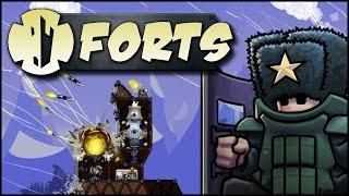 Ein Forts Let's Play mit Gameplay kommentiert von HirnsturzZockt in Deutsch ▻ Alle Angezockt! Folgen als Playlist - https://goo.gl/SPp7Nd ...