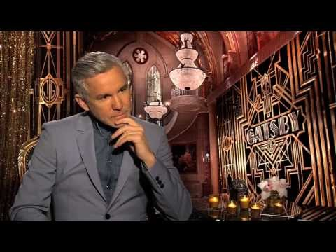 blacktreetv - Baz Luhrmann talks about directing The Great Gatsby from BlackTreeTV. Like this? Watch the latest episode of BlackTreeTV on Blip! http://blip.tv/blacktreetv/...