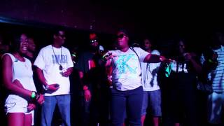 Iron Mouth Battle League | Mizunderstood vs. E-Breezy