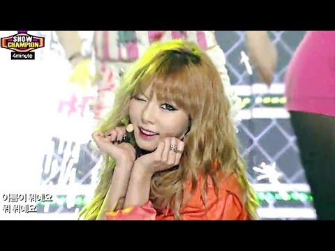 MBCkpop - Did you enjoy this video? Plz click