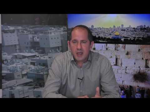 Ki távó hetiszakasza – Darvas István rabbi