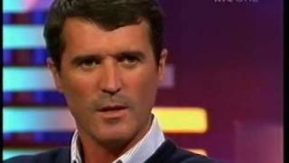 Video part 1 Roy Keane Late Late Show Interview 1-5-2009 MP3, 3GP, MP4, WEBM, AVI, FLV September 2018