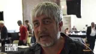 Matt Chapa, Nonprofit Organizer - TechOut LA Testimonial