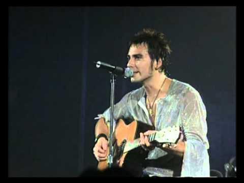 La Ley video Decadencia - Gran Rex 2002