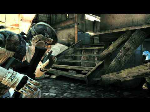 Ghost Recon Future Soldier Single Player Trailer - Tom Clancy's Ghost Recon Future Soldier