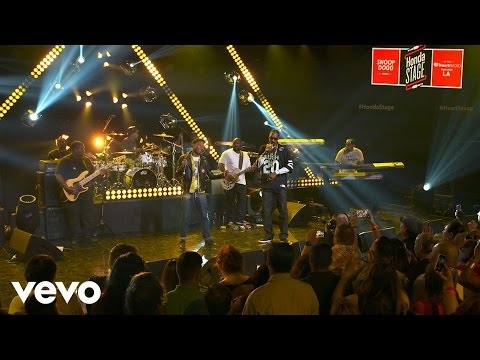 California Roll (Live on the Honda Stage at the iHeartRadio Theater LA)