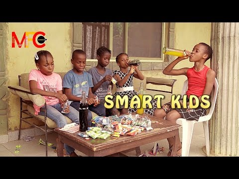 Smart Kid Gloria (mind Of Freeky Comedy)  Best Nigeria Comedy 019