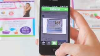 Video de Youtube de SnipSnap Coupon App