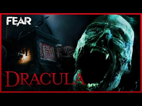 Dracula Rises From The Dead | Dracula (TV Series)