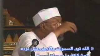 تفسير سورة النور - الجزء 7 - الحلقة 1 - الشعراوي