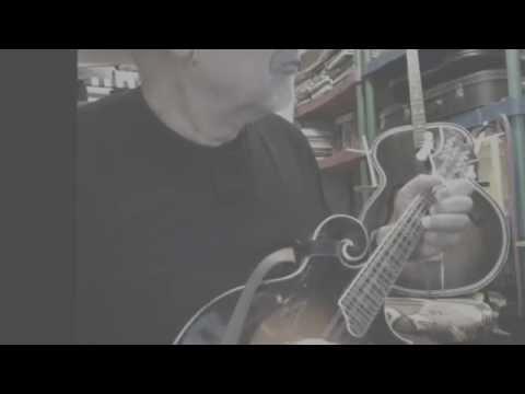 Nao Me Toques (Brazilian  Choro) Mandolin