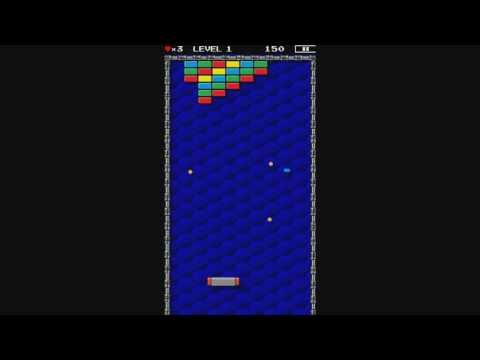 Video of Brick Breaker Arcade Pro
