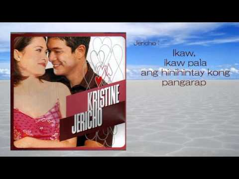 Pangako By Kristine & Jericho Mp3