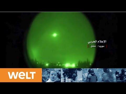 """Luftschläge gegen Syrien: Moskau droht Westen nach Angriffen mit """"Konsequenzen"""""""