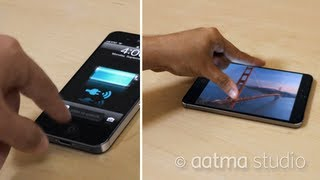IPhone 5 New Concept Features 4978299 YouTube-Mix