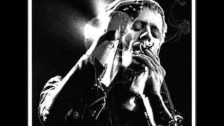 Lou Reed  Ennui