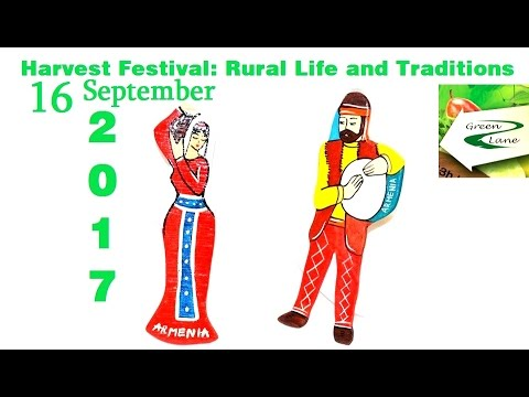 Harvest Festival: Rural Life and Traditions