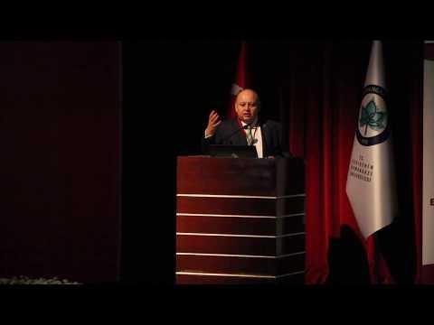 Prof. Dr. Hüseyin Avni ÖKTEM - 2. Ulusal Biyoteknoloji Öğrenci Zirvesi