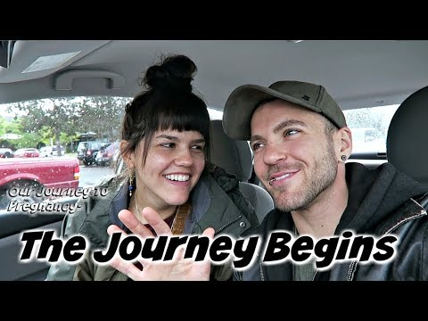 First Fertility Clinic Appointment- Our Journey To Pregnancy Ep. 01- Transgender Family