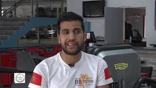 Hamza AHNNIE Coach Sportif