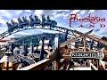 Phantasialand Day One Vlog 8th June 2017