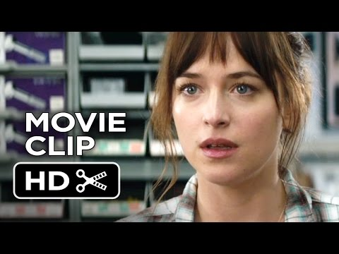 Fifty Shades of Grey - Hardware Store