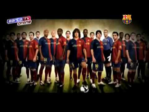 Watch video FC Barcelona: Más que un club