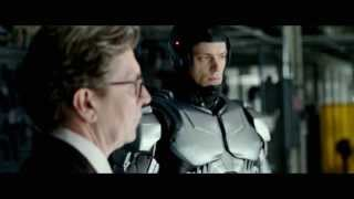 Featurette - Team RoboCop - RoboCop