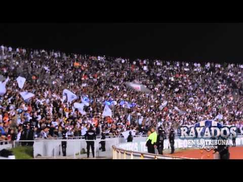 """""""La que se coje a la tuza"""" La AD MTY 1 PAC 0 J2 Cl2015 - La Adicción - Monterrey"""