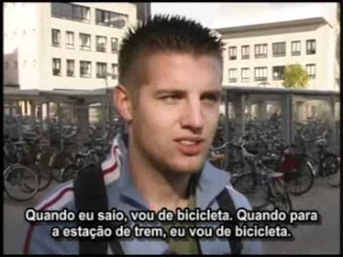 0 Cycling Friendly Cities   Legendado em português