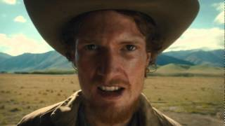 Nonton Slow West  2015  Bill Allson Scene Film Subtitle Indonesia Streaming Movie Download
