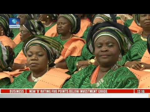 Metrofile: Highlights From OJUDE OBA, The IJebu Festival Of Culture