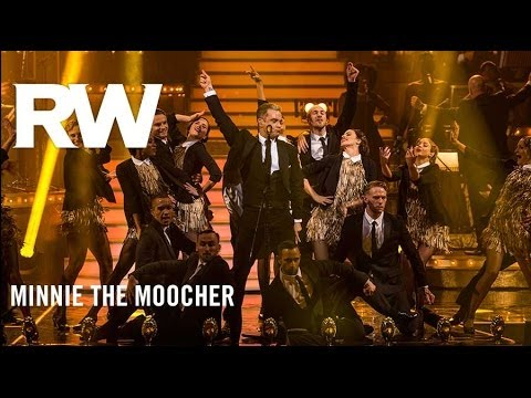 minnie - Minnie The Moocher, from the No.1 Robbie Williams album Swings Both Ways. Purchase the album now: iTunes standard: http://po.st/sbwitunes iTunes deluxe: http...