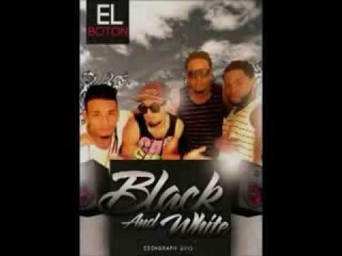 ♦ Black & White Saludo Ha La Pagina♬ Alojhokas.Net ♪